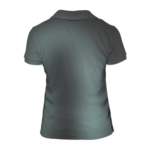 Женская рубашка поло 3D  Фото 02, Jigsaw 2