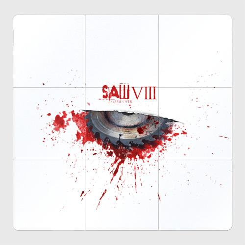 Магнитный плакат 3Х3 SAW VIII