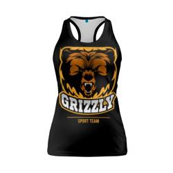 GTIZZLY(sport team)