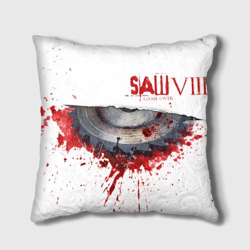 Подушка 3D  Фото 01, The SAW VIII