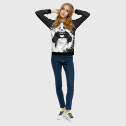 Panda love - интернет магазин Futbolkaa.ru