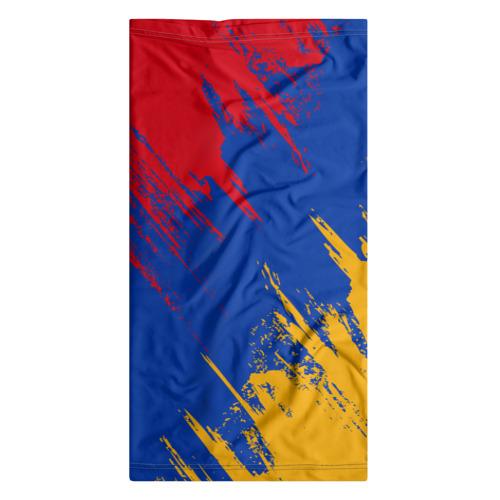 Бандана-труба 3D  Фото 07, Флаг Армении