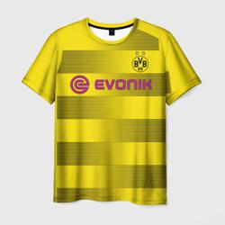 Borussia Ярмоленко