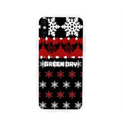 Праздничный Green Day
