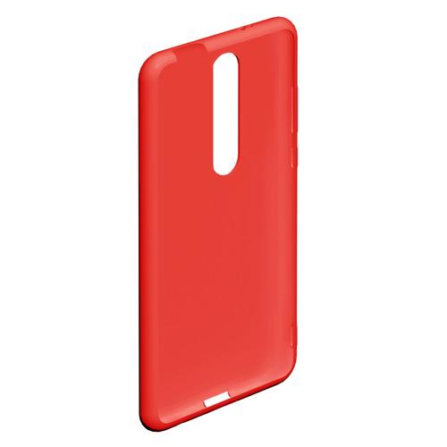 Чехол для Xiaomi Redmi Mi 9T Группа Scorpions Фото 01