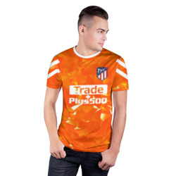 Atletico Madrid Original #5