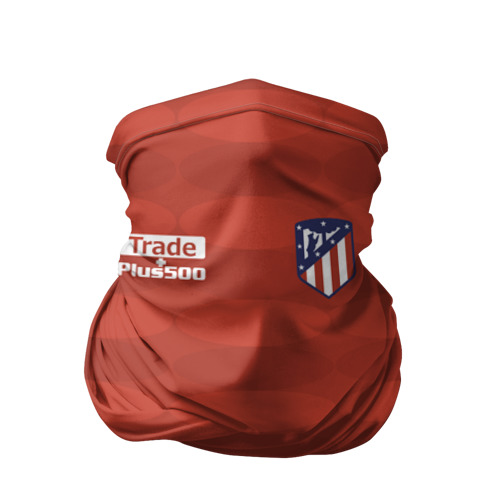 Бандана-труба 3D  Фото 01, Atletico Madrid Original #10