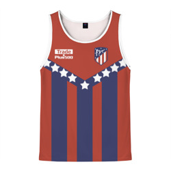 Atletico Madrid Original #11