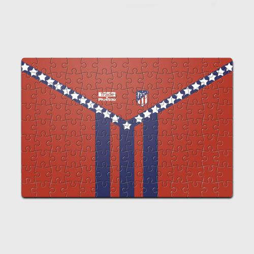 Пазл магнитный 126 элементов Atletico Madrid Original 11