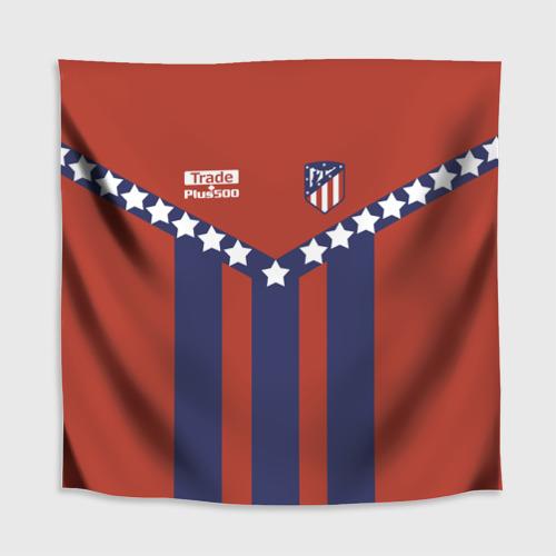 Скатерть 3D  Фото 02, Atletico Madrid Original #11