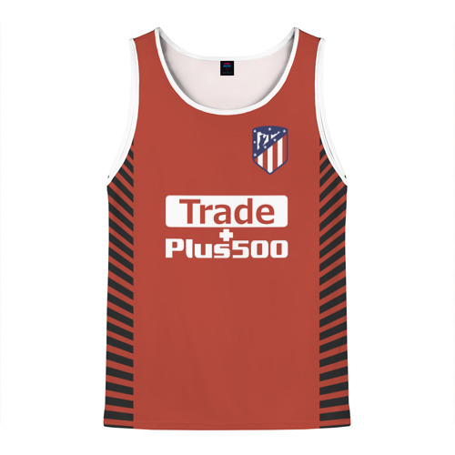 Atletico Madrid Original #12