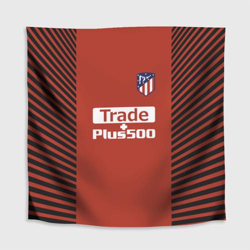 Скатерть 3D  Фото 02, Atletico Madrid Original #12