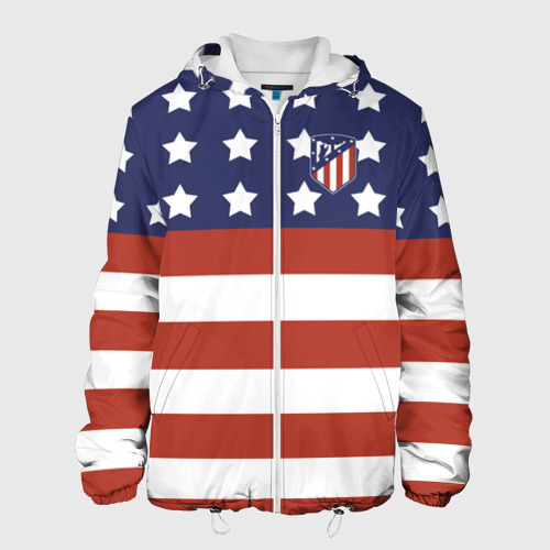 Atletico Madrid Original #13