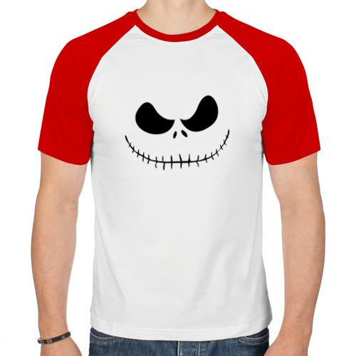Мужская футболка реглан  Фото 01, Смерть
