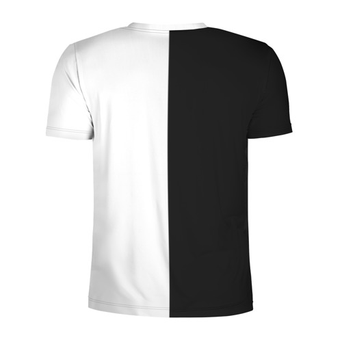 Мужская футболка 3D спортивная  Фото 02, Орел 30 Seconds to Mars