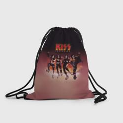 Группа Kiss