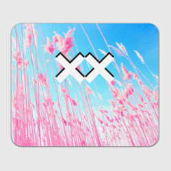 The XX Pink