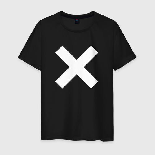 Мужская футболка хлопок XT