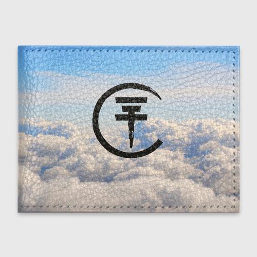 Обложка для студенческого билета  Фото 01, Clouds Tokio Hotel