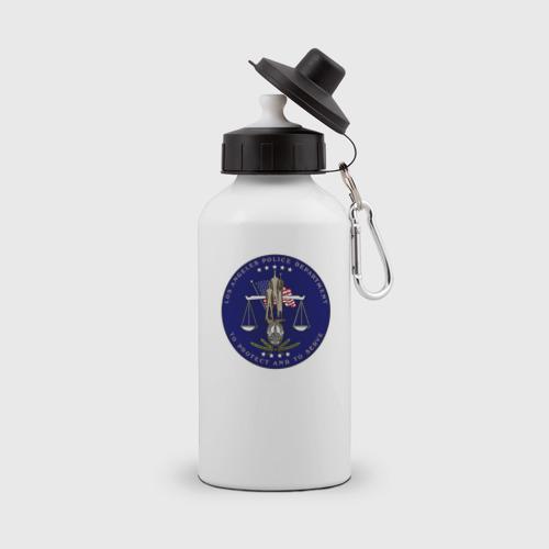 Бутылка спортивная LAPD