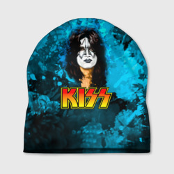 The Spaceman, Kiss