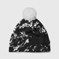 Черно белые краски