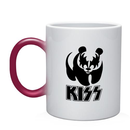 Панда Kiss