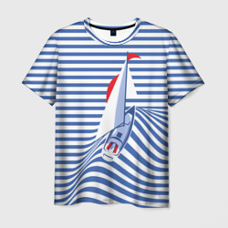 Яхта - интернет магазин Futbolkaa.ru