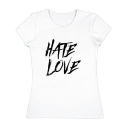 FACE Hate Love