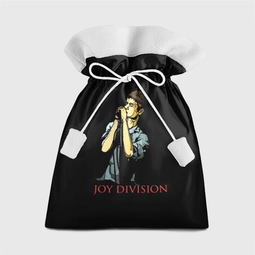 Подарочный 3D мешок Joy Division Фото 01