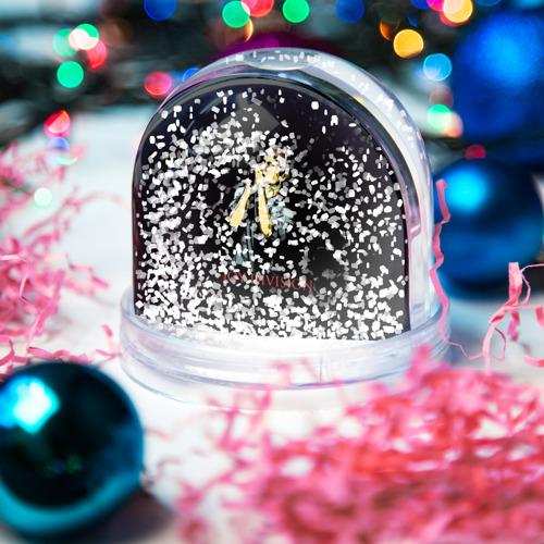 Снежный шар Joy Division Фото 01