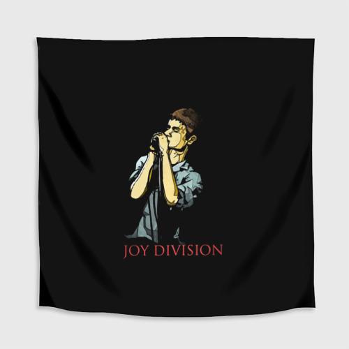 Скатерть 3D Joy Division Фото 01