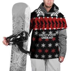 Праздничный Hollywood Undead