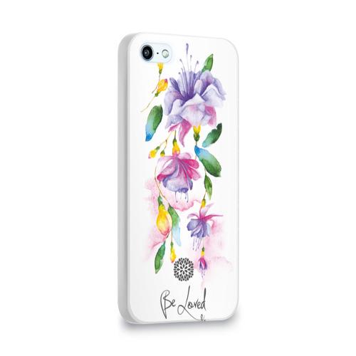 Чехол для Apple iPhone 5/5S 3D  Фото 02, NL