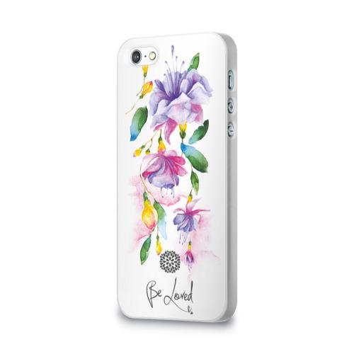 Чехол для Apple iPhone 5/5S 3D  Фото 03, NL