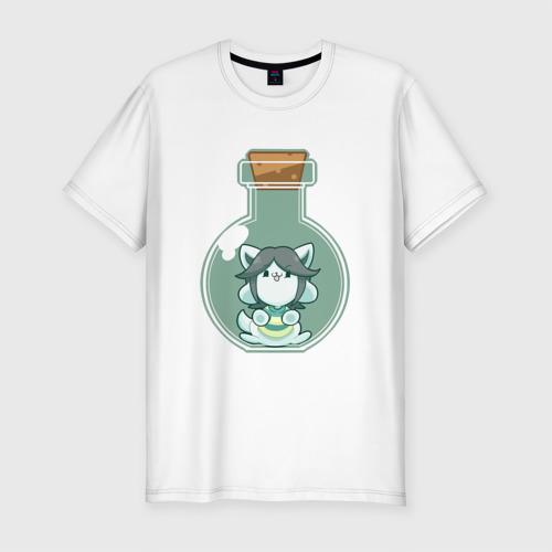 Мужская футболка премиум  Фото 01, Темми