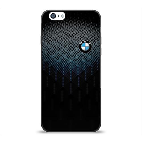 BMW 2018 Line pattern
