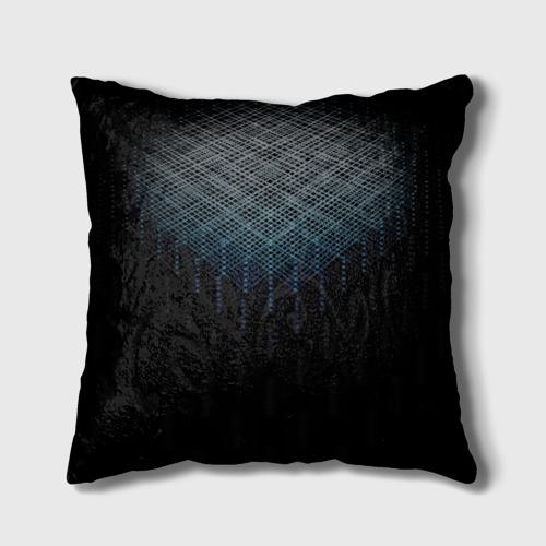 Подушка 3D  Фото 02, BMW 2018 Line pattern