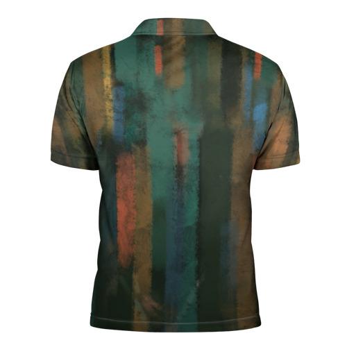Мужская рубашка поло 3D  Фото 02, Sayonara boy 2