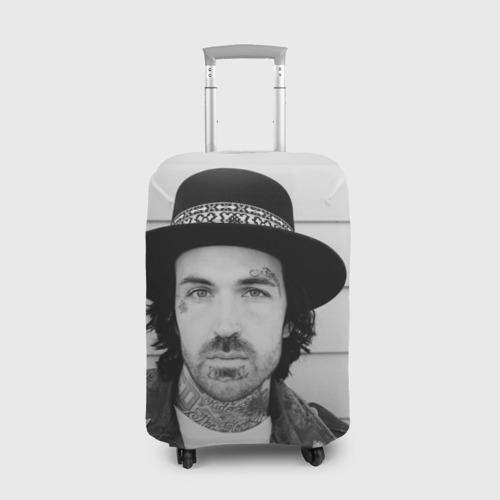 Чехол для чемодана 3D Yelawolf II Фото 01