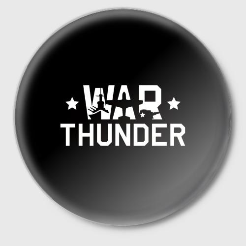 значок war thunder