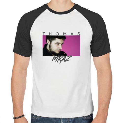 Мужская футболка реглан  Фото 01, Thomas Mraz
