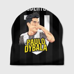 Пауло Дибала Ювентус