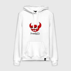 FreeBSD демон