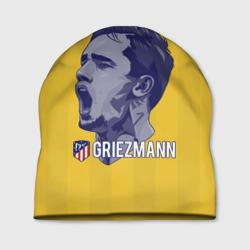 Griezmann Atletico Madrid
