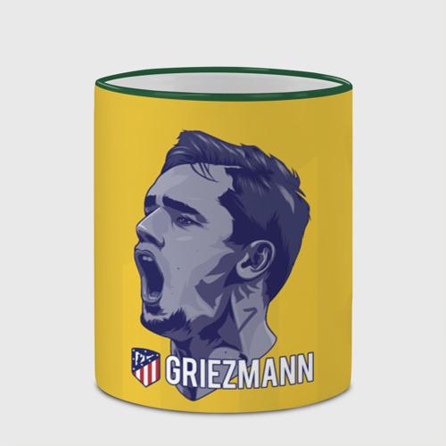 Кружка с полной запечаткой  Фото 03, Griezmann Atletico Madrid