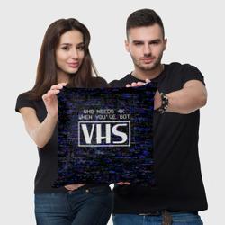 4K VHS