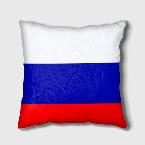 Подушка 3D  Фото 02, Бейсбол Россия