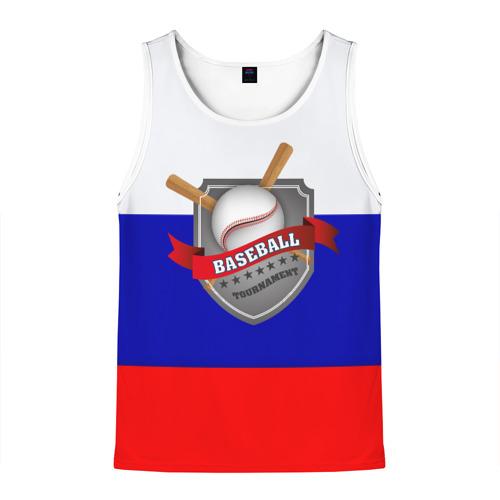Бейсбол Россия