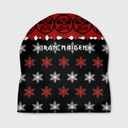 Праздничный Iron Maiden